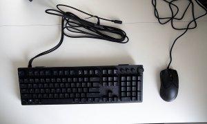 Razer Huntsman V2 Analog și Viper 8K - combo ideal pentru gaming
