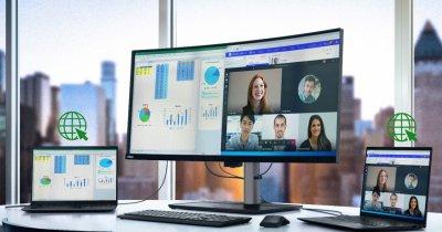 Laptopuri de business: Lenovo anunță noi modele din seria ThinkPad