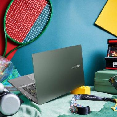 Laptopurile de 14 inch ASUS VivoBook S14 ajung pe piața din România