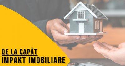"""""""De la Capăt"""" - Afacerea de familie în imobiliare care a învins pandemia"""