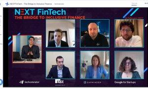 Cele 4 startup-uri câștigătoare la acceleratorul NEXTFintech din România