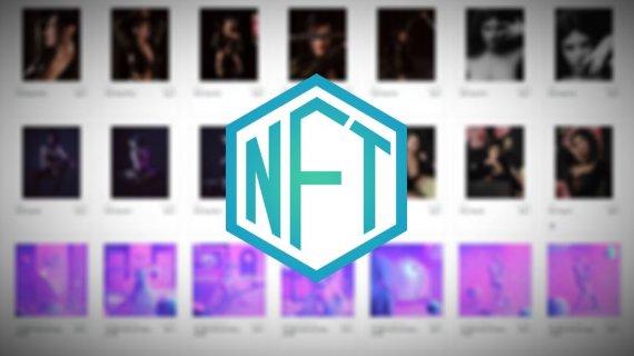 NFT. Când arta devine meta în blockchain: Despre democratizarea artei în România