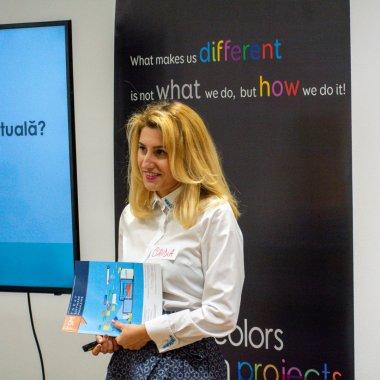 BizTool.ro: Claudia Jelea, avocatul care te ajută să-ți protejezi creațiile