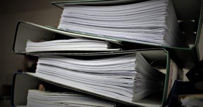 Dosarul digital poate înlocui dosarul cu șină pentru asistenții sociali