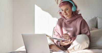 Pregătire pentru BAC 2021: Gata de Bac mută meditațiile pe smartphone