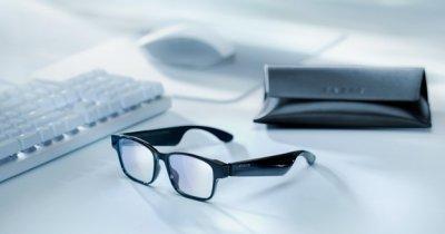 Razer Anzu, ochelari smart la care asculți muzică și ai lentile de protecție