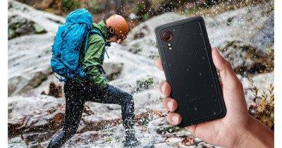 Samsung Galaxy Xcover 5, telefonul pentru muncitori de șantier și nu numai