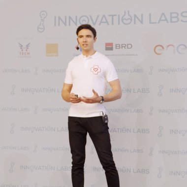 Romanian healthtech startup Medic Chat seeks 250.000 EUR investment