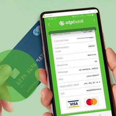 OTP POSibil, soluția de transformare a telefonului în POS pentru antreprenori