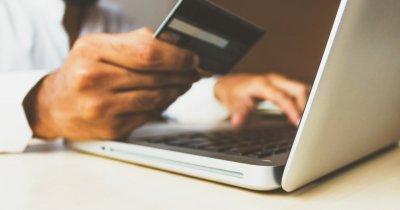 Pandemia a săltat plata cu cardul. NETOPIA Payments, +20% la tranzacțiile online