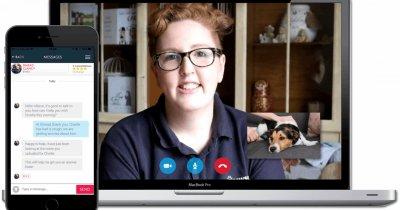 Gecad Ventures vinde furnizorul de servicii de telemedicină veterinară PawSquad