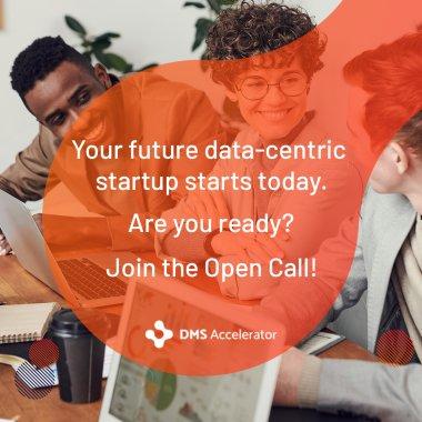 Startupuri care operează cu date, invitate la acceleratorul Data Market Services