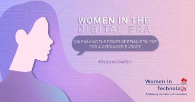 Diversitatea în sectorul digital: cum putem elimina diferențele de gen