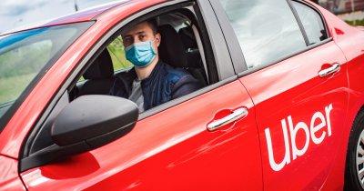 Uber în Craiova: al șaptelea oraș din România pentru aplicația de ridesharing