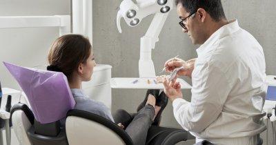 Clinicile Dentare Dr. Leahu, business în creștere în ciuda pandemiei