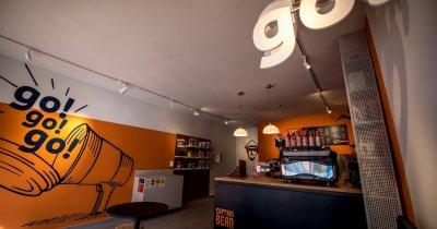 Franciza Captain Bean: cafenea în Tulcea. Dezvoltarea rețelei în 2021