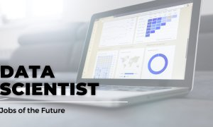 Jobs of the Future - De ce să studiezi ca să devii data scientist?