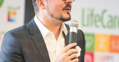 Life Care, business cofondat de Cristian Onețiu, și-a dublat profitul în pandemie