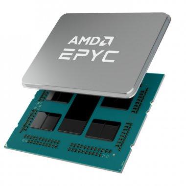 AMD lansează cel mai performant procesor din lume pentru data center și cloud