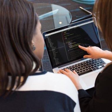 ANIS TechTalent Growth. Cursuri de programare gratuite pentru angajați
