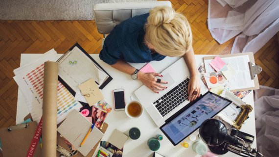 Platformă pentru IMM-uri românești de la Visa: servicii pentru antreprenori