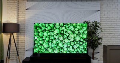 Samsung NEO QLED - ce poate face televizorul viitorului