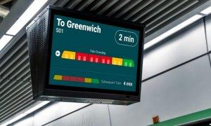 DIVA, soluția Thales pentru gestiunea fluxului de pasageri în stații & trenuri