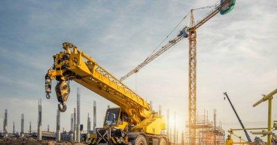 Românii au cel mai mare interes pentru utilaje de construcții SH din Europa