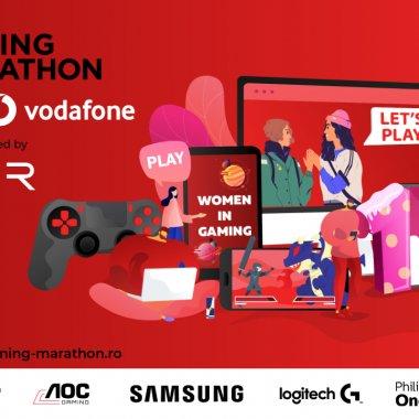 Maraton de gaming pentru a sprijini femeile să aleagă o carieră în domeniu