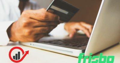 Parteneriat Retargeting.biz și Frisbo: Cum te ajută să crești magazinul online