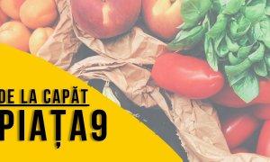 Piața9 - s-au întors din Irlanda de Nord pentru un food hall în Oradea