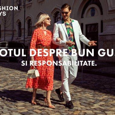 Fashion Days: moda, un sfert din totalul vânzărilor online