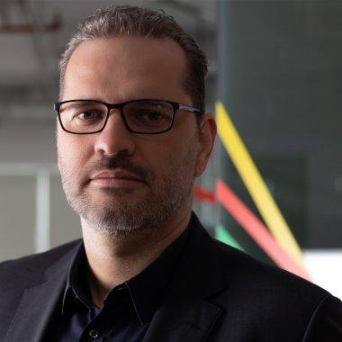 Ubisoft names Cristian Pana as managing director of its romanian studios