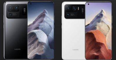 Xiaomi lansează Mi 11 Ultra, cel mai tare telefon al momentului