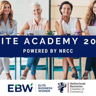 Program de mentorat pentru femei antreprenor: ELITE Academy 2021