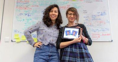 O româncă ajută copiii cu autism să recunoască emoțiile, cu aplicația Emoface