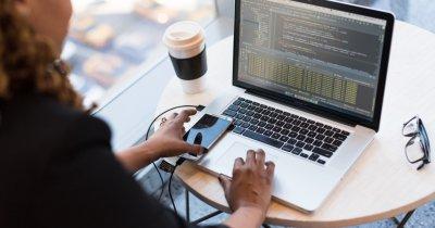 Școala informală de IT: ce specializări aleg femeile care fac carieră în IT