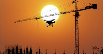 KPMG, parteneriat cu românii de la Skyline Drones
