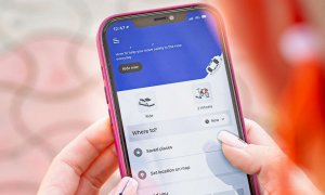 Uber în Galați - al optulea oraș din România, al doilea din regiunea Moldovei