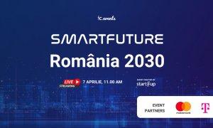 Smart Future, 7 aprilie: de ce viitorul României se scrie în 5G