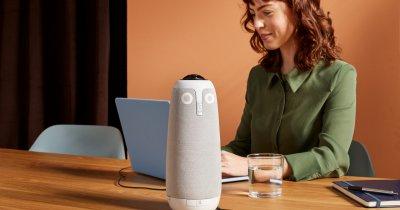Camera web Owl, care te urmărește prin cameră, vândută și în România