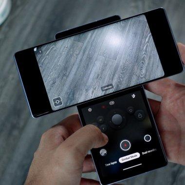 Gata cu telefoanele ciudate de la LG! Compania nu va mai produce smartphone-uri