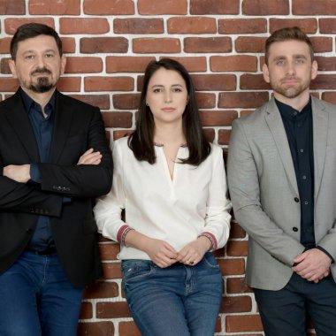 Raluca Negrea, Country Manager 2Performant. Dorin Boerescu rămâne CEO