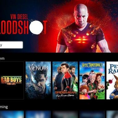 "BRAVIA CORE, ""Netflix pe steroizi"", disponibil doar pe TV-urile Sony"