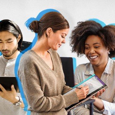 Pandemia și competențele digitale: 30 de milioane de oameni au skill-uri noi