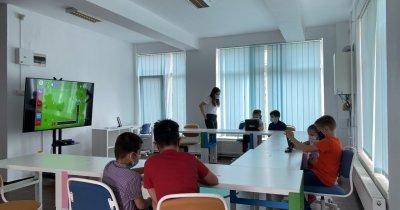 Cursuri de programare pentru copii. MindHub: Creatorii joburilor de mâine