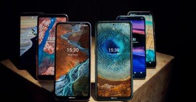 Noua gamă mid-range de la Nokia - Nokia X10/X20 și Nokia G10/G20