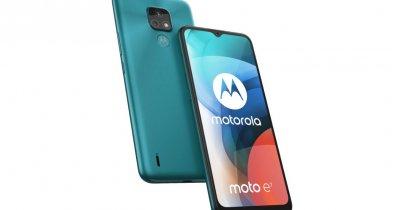Motorola moto e7 și e7i, telefoane ieftine și bune pe piața din România