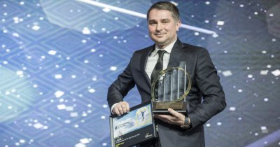 EY Entrepreneur of the Year 2020: câștigătorii din România