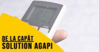 Solution Agapi - provocarea pe o piață unde angajații buni devin antreprenori